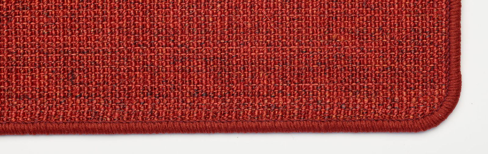 church carpet sisal color red color code 7401