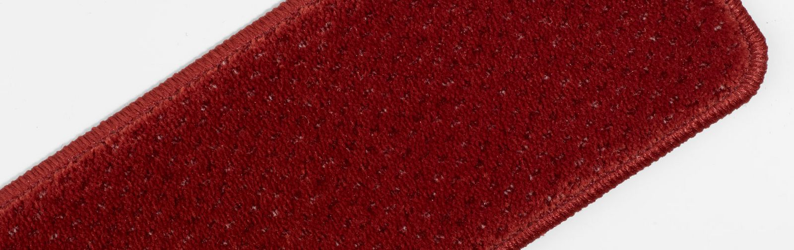 sample hassock crushed velvet color code 2401 color red